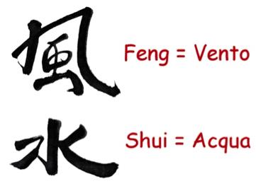 Feng Shui Armonia E Benessere