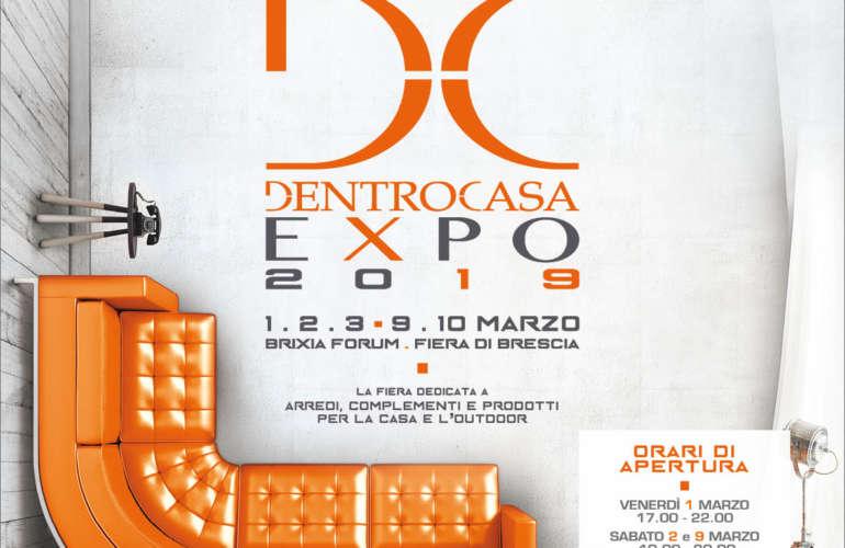 1 2 3 9 10 Marzo 2019 _Brixia Forum_ BRESCIA